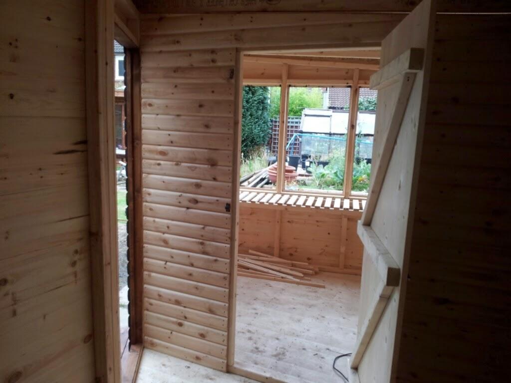 bespoke sheds and workshops